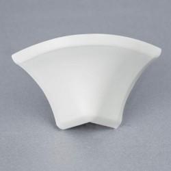 Jonction externe 2D blanche...