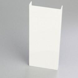 Profilé d'habillage PVC en...